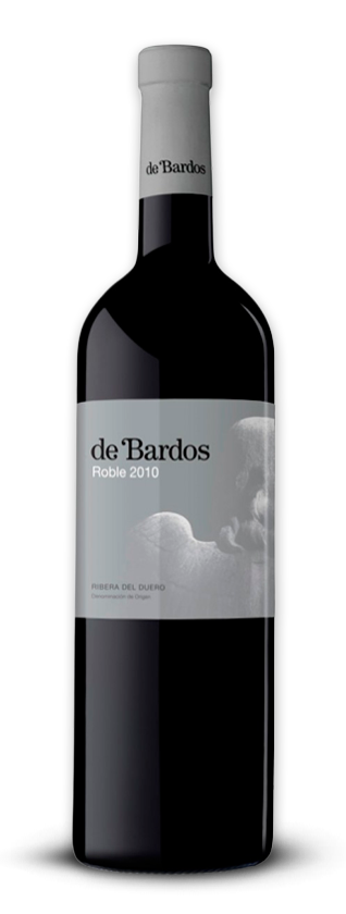 De Bardos Roble 2017